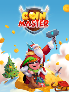 Coin Master Mod Apk 3.5.230 (Unlimited Coins/money/spins) for Android 1