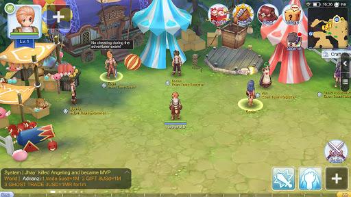 Ragnarok M: Eternal Love(ROM) 1.2.6 Screenshots 6