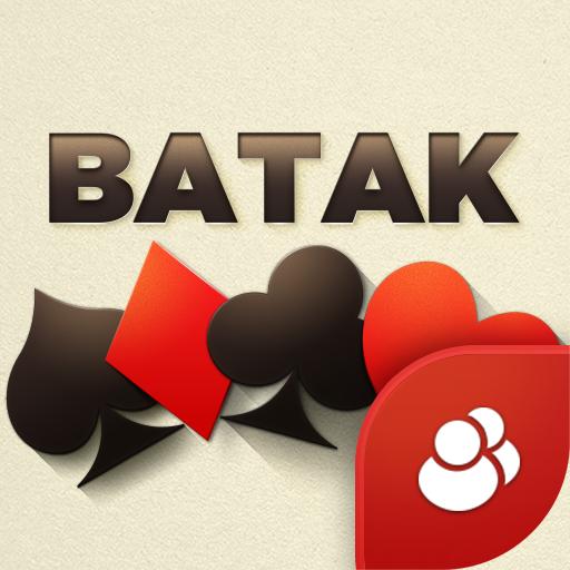 Batak Online HD - İhaleli, Gömmeli, Eşli Batak