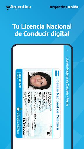Mi Argentina android2mod screenshots 3