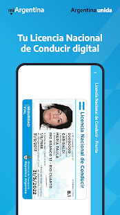Mi Argentina 5.4.4 Screenshots 3