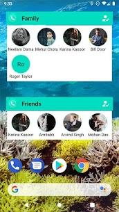 Contacts Widget – Quick Dial Widget – Speed Dial 1.8 Mod APK Latest Version 2