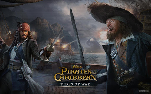Pirates of the Caribbean: ToW 1.0.152 screenshots 1