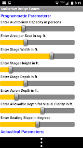 Auditorium Design System For Pc – How To Install On Windows 7, 8, 10 And Mac Os 3