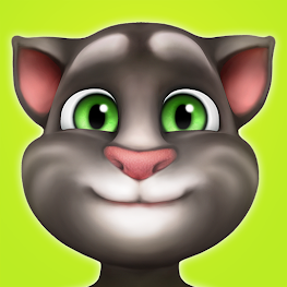 com.outfit7.mytalkingtomfree for PC
