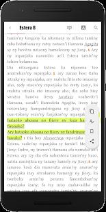 Baiboly & Fihirana Protestanta screenshots 5