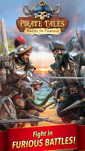 Pirate Tales MOD Apk 2 (Unlocked) 1