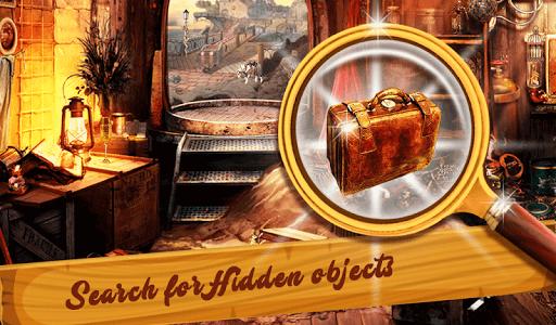 hidden objects mystery  houses screenshot 3