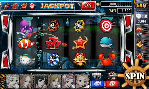 Ocean World Slots 1.1.4 screenshots 3
