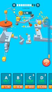 Balls Rollerz Idle 3D Puzzle MOD (Unlimited Gold Coins/Diamonds) 2