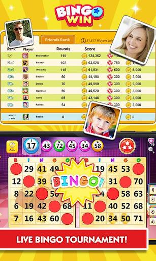 Bingo Win 1.3.1 screenshots 4