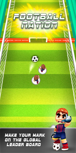 football nation 3d screenshot 3