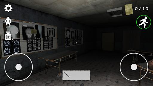 Phasmophobia - Hide and seek scary games 1.0 screenshots 1
