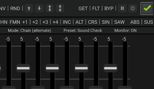 RE Equalizer 10-Band Apk (Paid) 3