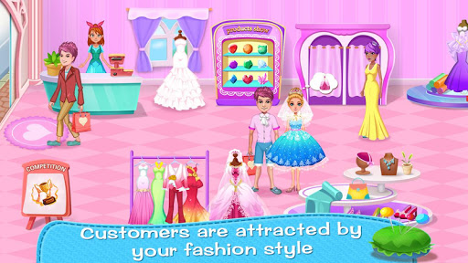 ud83dudc8dud83dudc57Wedding Dress Maker 2 3.6.5038 screenshots 5
