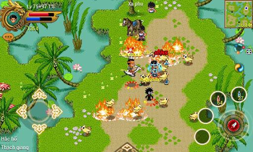 Khu00ed Phu00e1ch Anh Hu00f9ng 2.0.1 screenshots 17