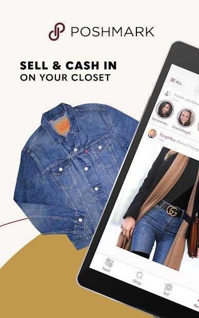 Poshmark - Buy & Sell Fashion screenshot 5