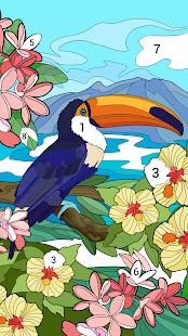Happy Color®–jeux de coloriage screenshots apk mod 1
