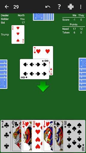 29 Card Game by NeuralPlay  screenshots 2