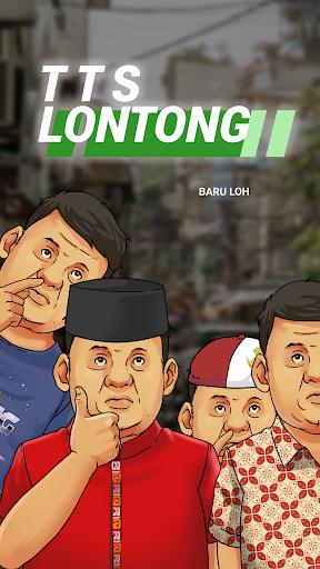TTS Lontong 3.8 Screenshots 1