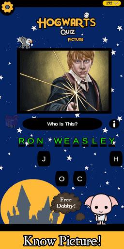 Quiz for Hogwarts HP screenshots 6