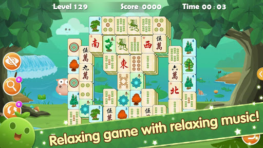 Mahjong 1.16.10 screenshots 4