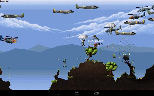 Air Attack (Ad) 4.58 Screenshots 7
