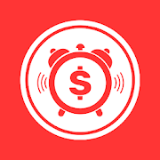 Cash Alarm: Gift cards & Rewards for Playing Games