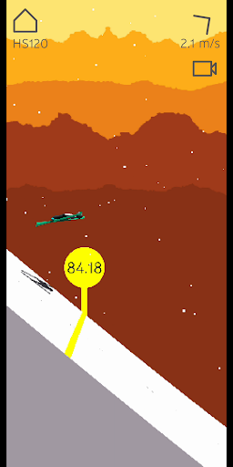 Lux Ski Jump screenshots 2