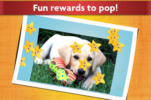 Dogs Jigsaw Puzzles Game - For Kids & Adults ud83dudc36 screenshots 4