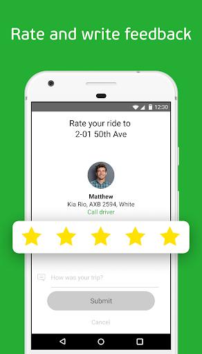inDriver u2014 Better than a taxi 3.24.1 Screenshots 4