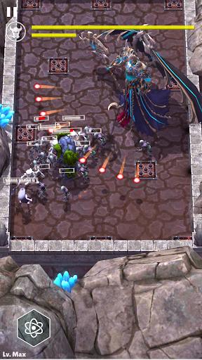 Nameless Origin  screenshots 17