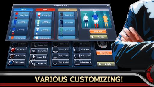 DREAM SQUAD - Soccer Manager 2.8.7 screenshots 7