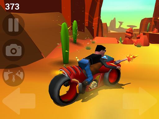 Faily Rider apktram screenshots 11