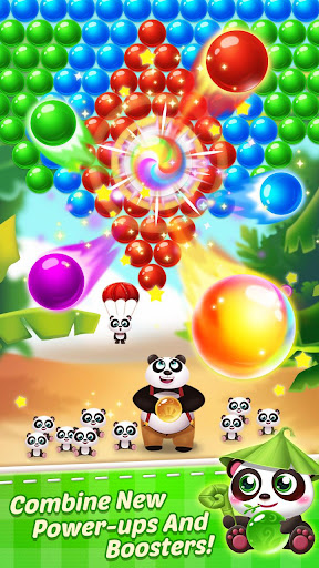 Bubble Shooter 2021  screenshots 7