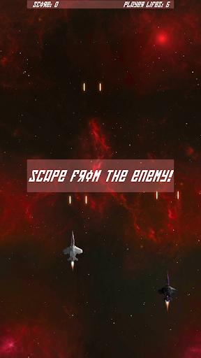 omega space shooter screenshot 2