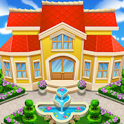 Home Design & Mansion Decorating Games Match 3 MOD APK 1.38 (Unlimited Money)