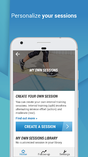Decathlon Coach - Sports Tracking & Training 2.2.4 screenshots 6