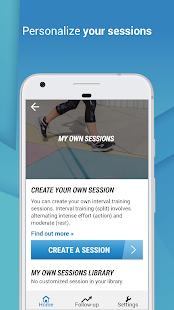 Decathlon Coach - Sports Tracking & Training 2.4.7 Screenshots 6