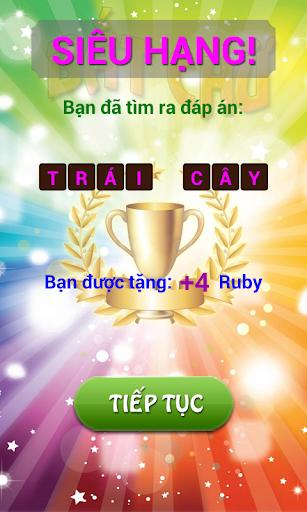 Bu1eaft Chu1eef - Duoi Hinh Bat Chu 10.6 screenshots 3