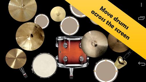 Drum 20160418 screenshots 2