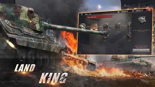 World War 2 Mod Apk: Strategy Games (Unlimited Money/Medals) 4