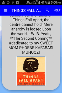 Things Fall Apart  For Pc – Free Download For Windows And Mac 2