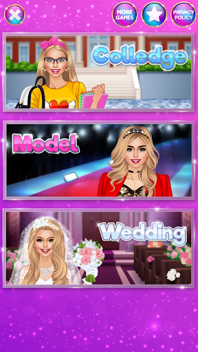 Superstar Career - Dress Up Rising Stars 1.6 Screenshots 15