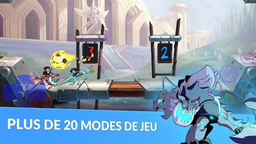 Code Triche Brawlhalla (Astuce) APK MOD screenshots 5