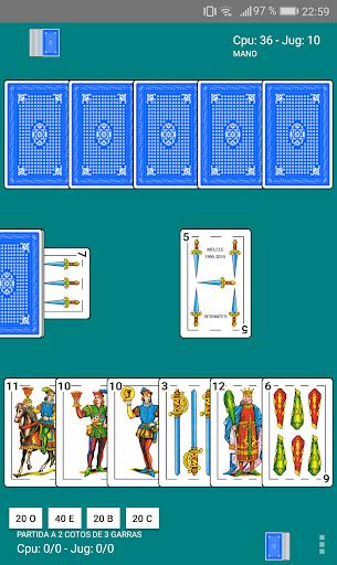 Guiu00f1ote screenshots 2