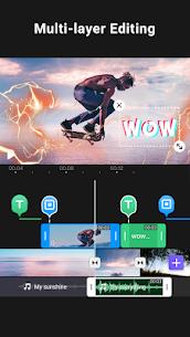 VivaCut – PRO Video Editor APP 3