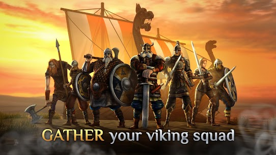 I, Viking: Epic Vikings War for Valhalla 4