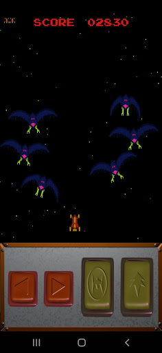 Classic Phoenix Arcade 1.18 screenshots 5