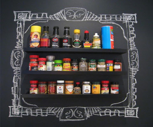DIY Spice Rack Ideas For PC Windows (7, 8, 10, 10X) & Mac Computer Image Number- 9